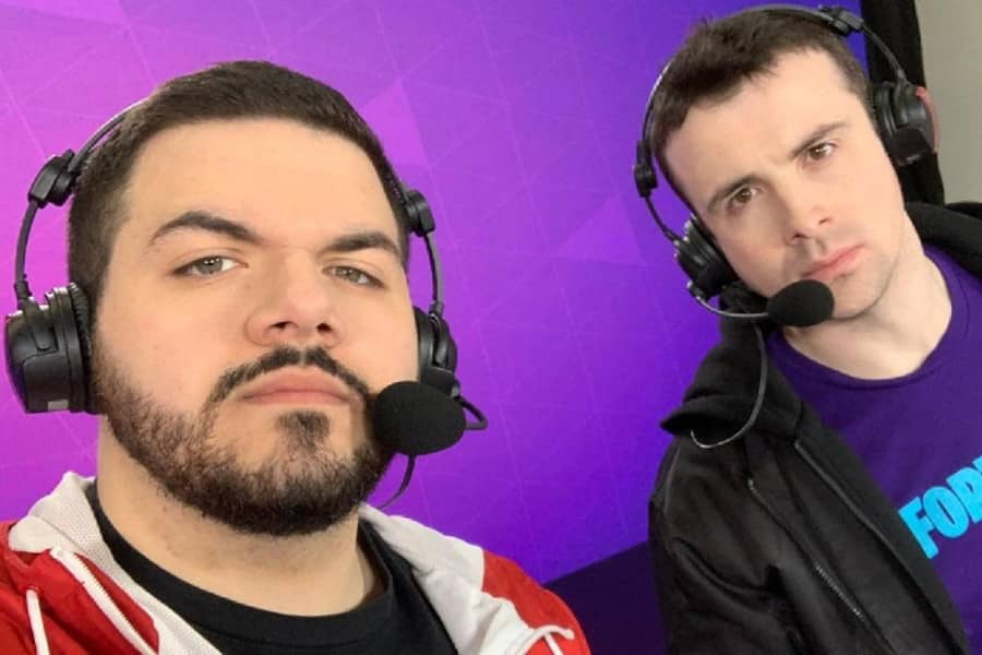 DrLupo And CouRage Open Up On Why They Quit Fortnite