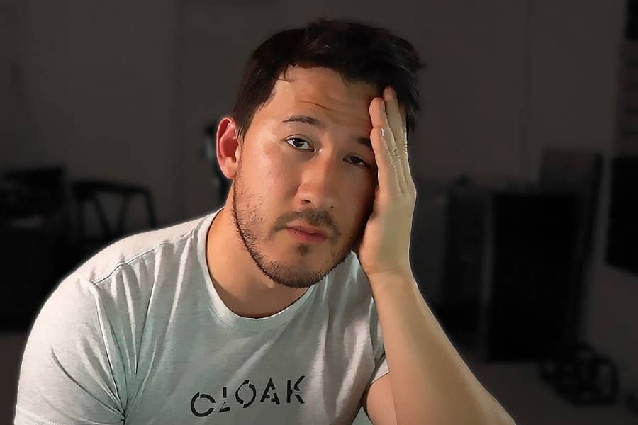 Markiplier Calls Out YouTube After Hundreds Of Fans Are Banned