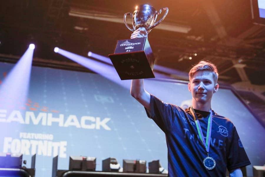 MrSavage Wins $250,000 DreamHack Anaheim Fortnite Tournament