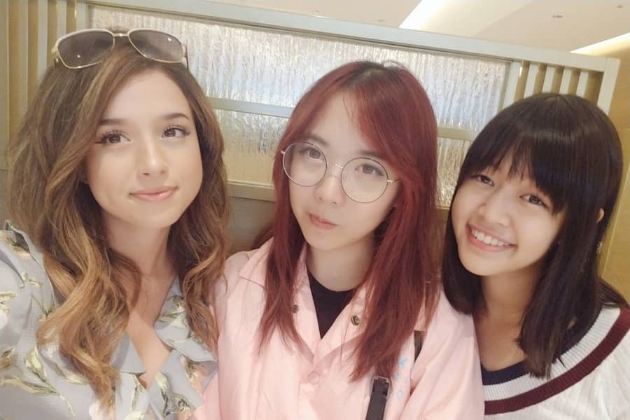 LilyPichu Responds To Cheating Accusation