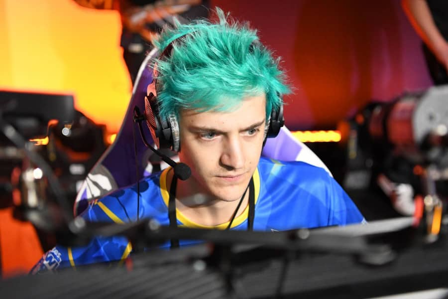 Ninja Points Out His Issues With People Hating Fortnite On Mixer