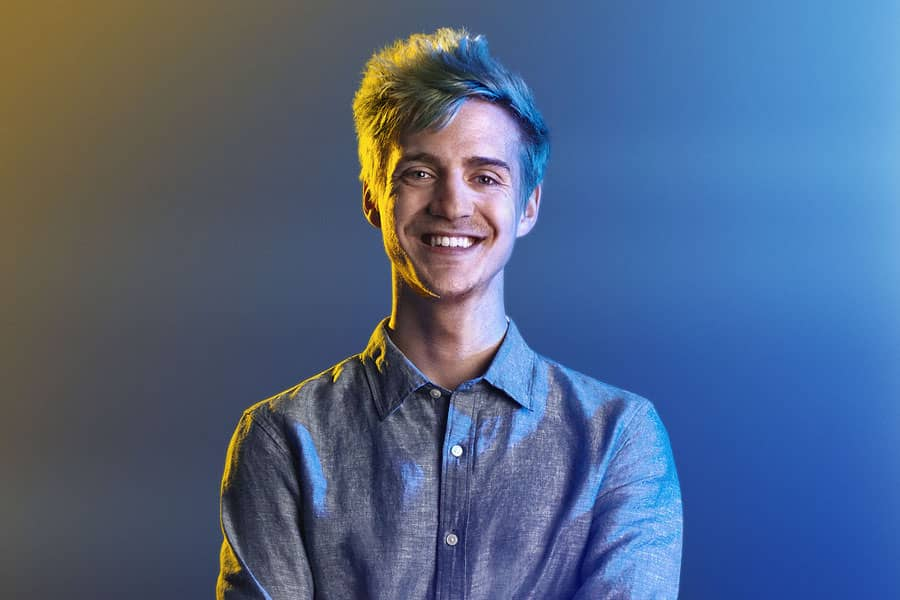 """Ninja Explains That He """"understands"""" CouRage And Myth Quitting Fortnite"""