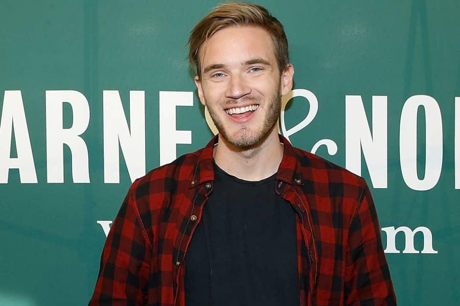 PewDiePie Hits 110m Subscribers