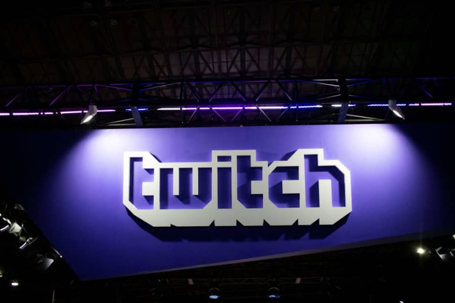 Twitch Partners With Move Forward