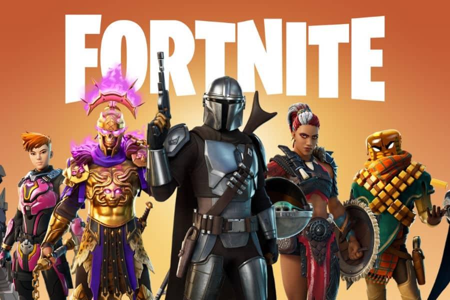 Pro Players Abandon Fortnite