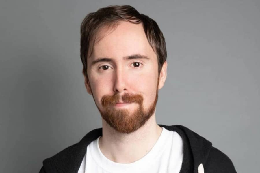 Asmongold Is Back On Twitch