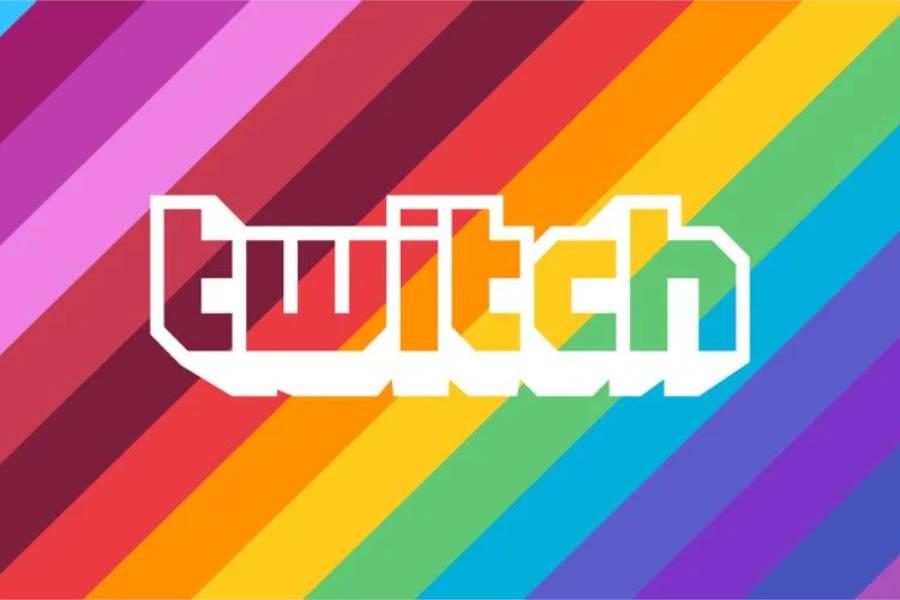 Twitch Changes Lesbian Flag Emote