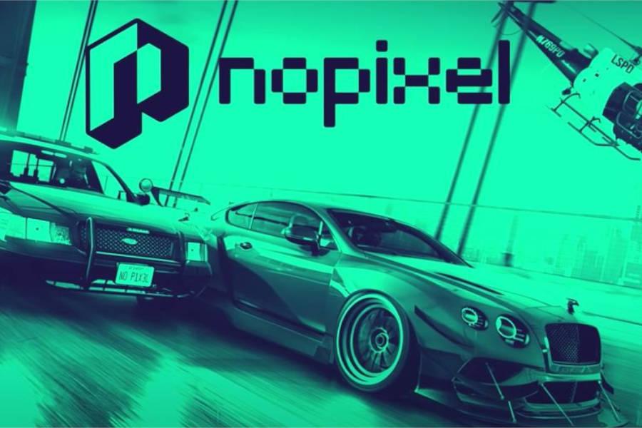 GTA RP NoPixel Server