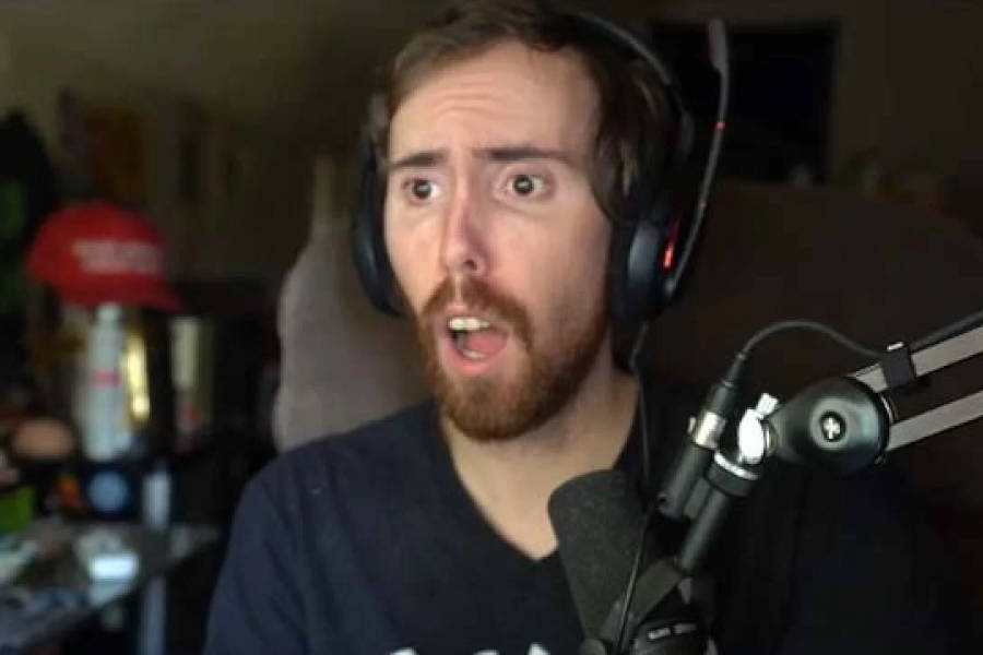 Asmongold: WoW-Style Stat Change For FFXIV