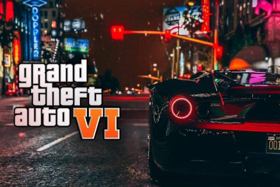 Grand Theft Auto 6 Trailer?