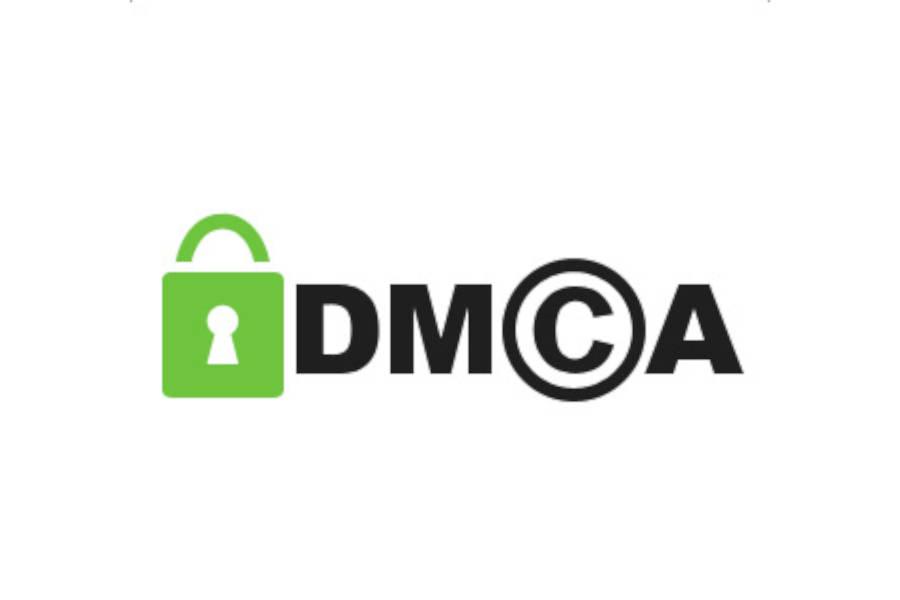 DMCA Strikes!