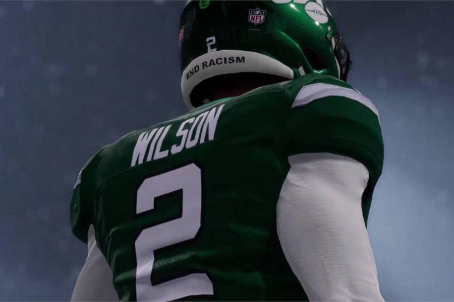 Madden 22 Account Link To Twitch