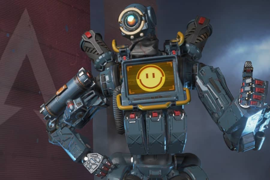 Pathfinder Glitch Ruining Apex Legends