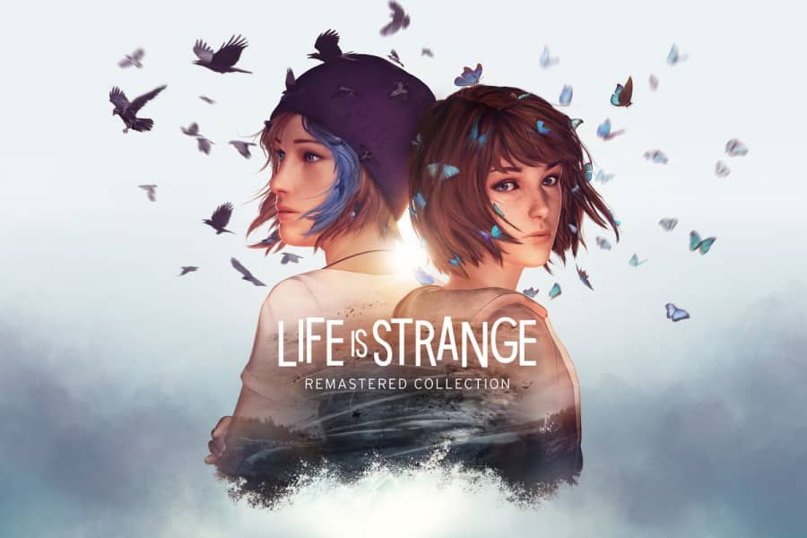 The Life Is Stranger Remastered