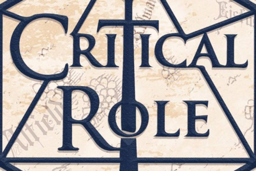 Critical Role Campaign 3
