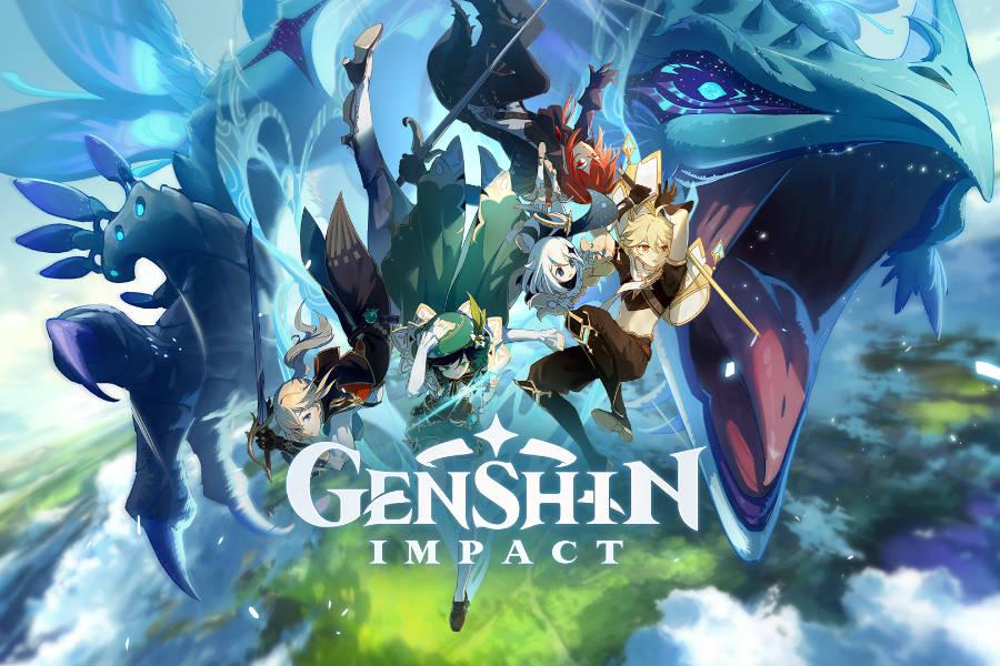 Genshin Impact Streamer to Giveaway a Free Tartaglia 'Childe'