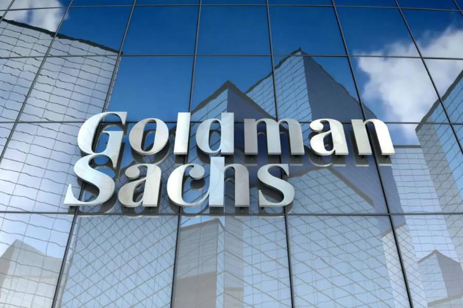 Goldman Sachs Settles