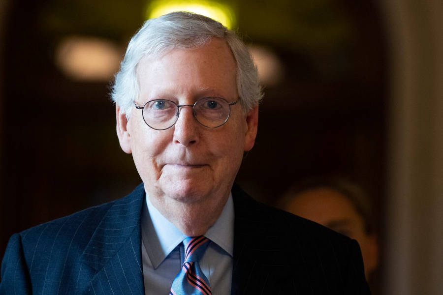 McConnell Writes To AG
