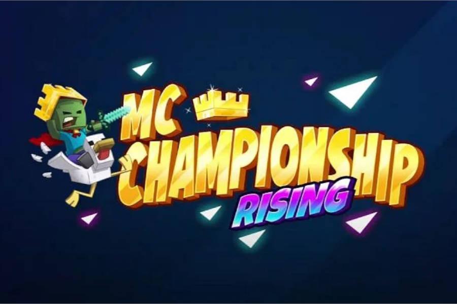 Minecraft Championship Rising
