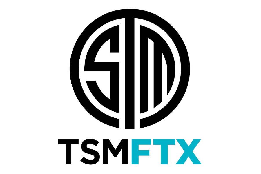 TSM Sponsors FTX