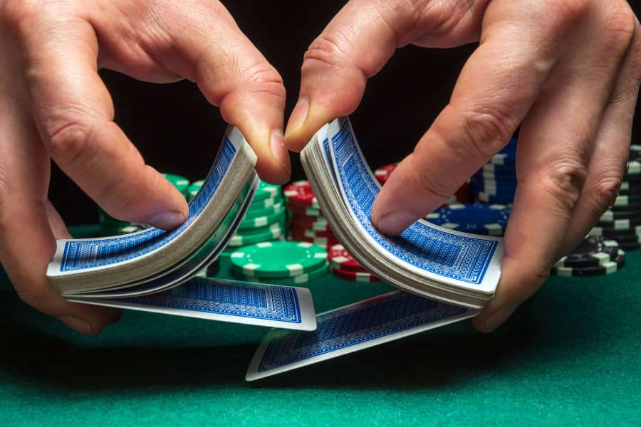 Poker Pros New Ambassador